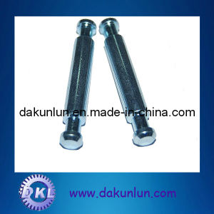 Precision Stainless Shaft Through 96 Hours Salt Spray Test (DKL-S030) pictures & photos