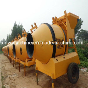 Jzm350 High Quality with BV/SGS Certificate Concrete Mixer pictures & photos