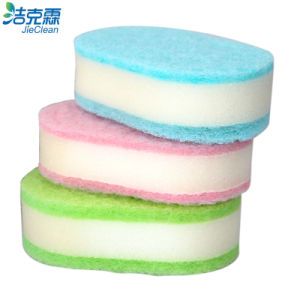 Cleaning Pad, Cleaning Scouring Pad pictures & photos