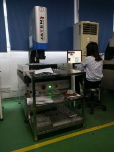 CNC Video Measuring Machine USD 29500 for Sale pictures & photos