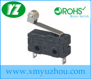 5A Roller Pressure on-off Switch pictures & photos