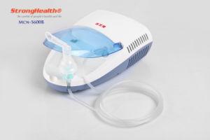 Homecare or Hospital Use Protable Medical Nebulizer