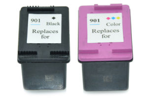for HP Ink Cartridge 901b 901c Printer Ink Cartridge pictures & photos