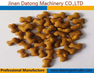 Pet Food Extruder Machine/Dog Feed Extruder pictures & photos