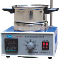 DF-101Z Magnetic Stirrer pictures & photos