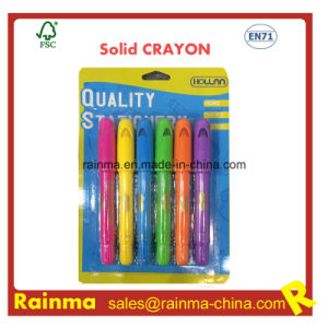Crayon with Solid Color for Kids pictures & photos