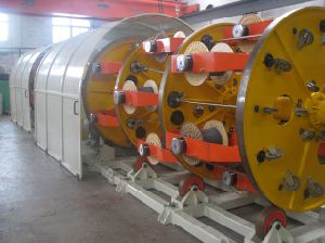 Planetary Cable Machine or Wire and Cable 300mm pictures & photos
