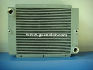 High Performance Oil Heat Exchanger (B1100) for Hydraulic Cooling System pictures & photos