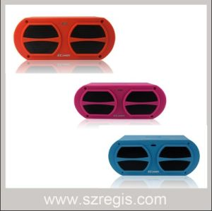 Stereo Virtual Surround Sound Wireless Bluetooth Speakers pictures & photos