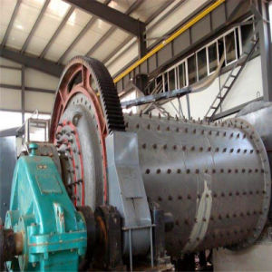ISO Certificate Continuous Limestone Gold Ore Grinding Clinker Ball Mill pictures & photos