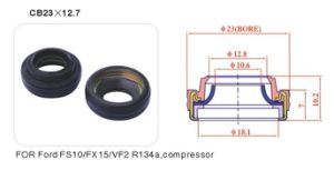 Auto Compressor Rubber Seal for Ford pictures & photos