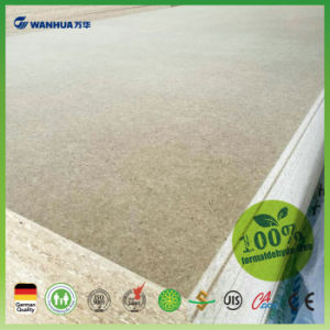 High Moisture-Proof 18mm MDF Board with Zero Formaldehyde Emission pictures & photos