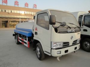 4000L Mini Water Tank Truck for Sale pictures & photos