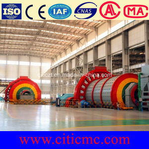Dry Ball Mill&Mqy Overflow Ball Mill pictures & photos