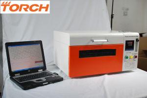 Mini Desktop Nitrogen Reflow Oven with Temperature Curve T200n+ (TORCH) pictures & photos