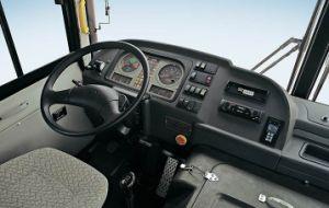 Medium Size City Bus 55+1 Seat pictures & photos