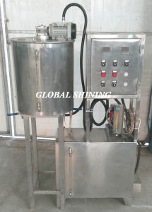 Edible Food Table Refined Salt Iodization Iodized Machine with Price pictures & photos