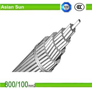British Standard Aluminium Core of ACSR Conductor pictures & photos