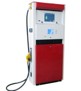 One Nozzle Fuel Dispenser for Fuel Station (RT-B112) pictures & photos
