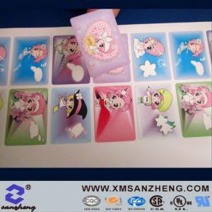 Kids Cartoon Sticker (SZ3169) pictures & photos