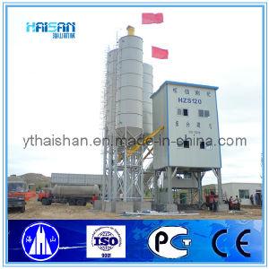 120m3/H Concrete Mixing Plant