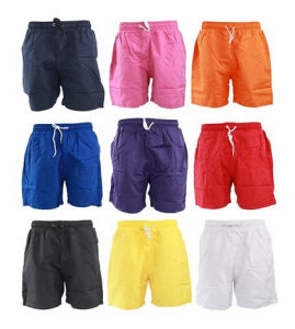 Mens Funky Mesh Lined Swim Shorts Swimming Beach Holiday Trunks pictures & photos