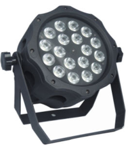 18X15W Outdoor LED PAR (IP65)