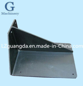 Customized Metal Fabrication for Diesel Engine Shell pictures & photos