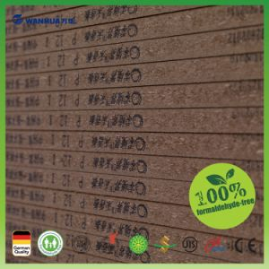 Non-Formaldehyde 18mm Raw MDF Board pictures & photos