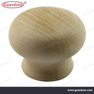 Furniture Knob Cabinet Knob Wooden (806752) pictures & photos