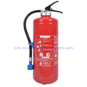 9kg Portable DCP Extinguisher with Internal CO2 Cartridge pictures & photos