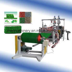 Plastic Grass Mat Extruder pictures & photos