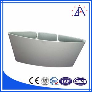 Aluminum Profile Extrusion From China Top 10 Manufacturer (BA643) pictures & photos