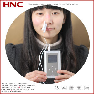 Rhinitis Laser Treatment instrument for rhinitis CE&ISO pictures & photos