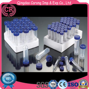50ml Conical-Bottom Sterile Centrifuge Tube pictures & photos