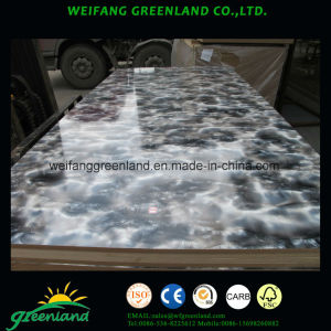 High Glossy UV Coated MDF Board for Furniture pictures & photos