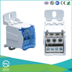 Utl Trending Products Blue High Current Subscriber Connectors pictures & photos
