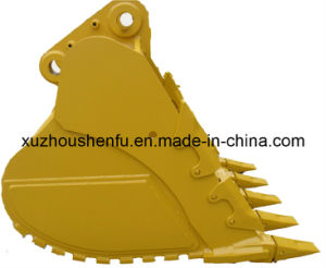1.6CBM Rock Bucket (CAT336) for Caterpillar pictures & photos