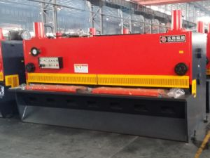 China Shearing Machine with CE pictures & photos