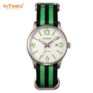 Brand Men′s Watches Fashion Casual Steel Sports Watches Relogio Masculino Men′s Business Japan Quartz Wristwatch