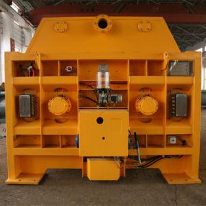 (JS3000) Twin Shaft Concrete Mixer, Concrete Mixer pictures & photos