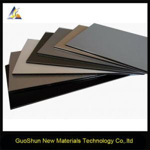 Professional Manufacture Interior and Exterior Aluminum Curtain Wall Panel pictures & photos