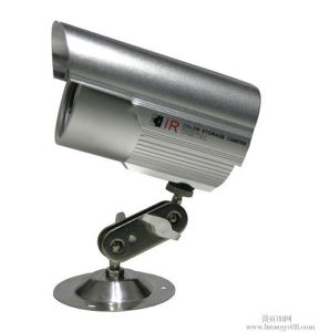 Cycle Recording TF Card USB Waterproof IR CCTV Camera (HX-TF201RF) pictures & photos