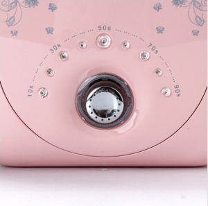 Nail Art Manciure Tools 36W Pink Colour LED Lamp for Soak off Gel Cure pictures & photos