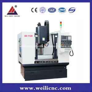 Xh7128 CNC Vertical Machine Center
