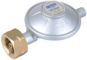 LPG Euro Low Pressure Gas Regulator (C31G05G50) pictures & photos