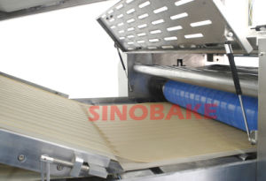 Hard Biscuit Forming Machine, Rotary Cutter pictures & photos