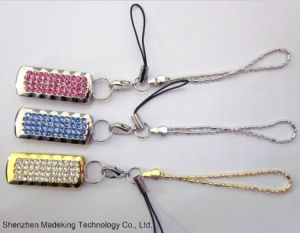 Original Jewelry USB Flashdrive USB Stick with Full Capacity pictures & photos
