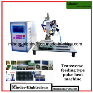 Pulse Heat Hot Bar Soldering Machine Dual Machine Customized pictures & photos