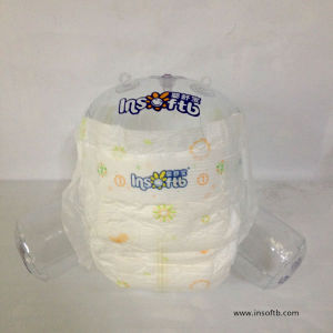 2015 Hot Sell Popular Disposable Baby Diaper